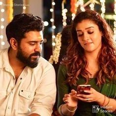 Love Action Drama is nayantharas come back movie to the Malayalam movie industry. She acts along with Nivin Pauly, Aju Varghese, Sreenivasan, etc in this romantic-comedy movie. Romantic Comedy Movies, Drama Movies, Hd Photos, Cover Photos, Indian Wedding Couple Photography, Indian Actress Gallery, Facebook Profile Picture, Malayalam Actress, Top Celebrities