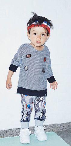 Molo 2015 | Kixx Online kinderkleding babykleding www.kixx-online.nl