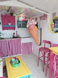 Beach Hut Hire Millie
