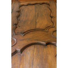 AN 18TH CENTURY LOUIS XV/ XVI TRANSITIONAL BUFFET DEUX-CORPS, VAL DE LOIRE. CIRCA 1770. - Anton Venoir Interiors