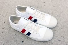 PRO-Keds for J.Crew Royal Master