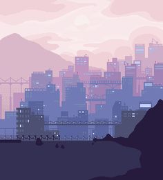 ART BY @SOFTWARING — sunrise art and design