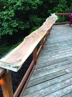41 Best Wood Deck Railing images in 2019