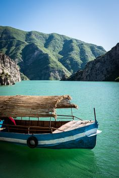 (via 500px / Photo Hovering by Stefan Schulze) Koman, Albania