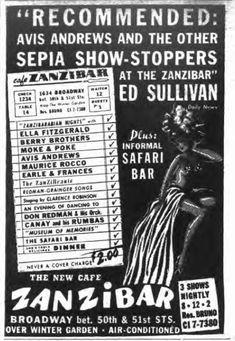 1943 0714 NYPost Zanzibar Ad with Avis Andrews.jpg
