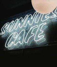 Sunnies Cafe, Sunnies Studios, Neon Signs, Bedroom, Instagram Posts, Bed Room, Bedrooms, Master Bedrooms, Room
