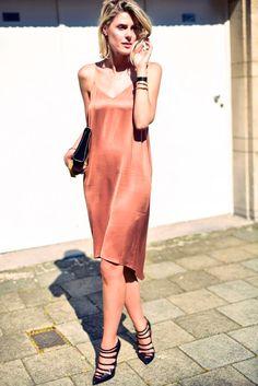 Slip Dress Outfit Gallery picture of summer outfits with slip dresses 8 Slip Dress Outfit. Here is Slip Dress Outfit Gallery for you. Slip Dress Outfit how to wear slip. Slip Dress Outfit, Black Slip Dress, Dress Outfits, Dress Up, Satin Dresses, Silk Dress, Denim Jacke, Silk Slip, Satin Slip
