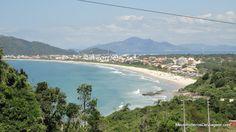 Praia de Mariscal @ Bombinhas / SC, Brazil