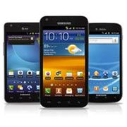 Galaxy S II, Epic 4G Touch