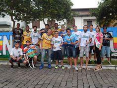 Rádio Web Mix Esporte&Som: Veranópolis: VEC lançou sua terceira camisa