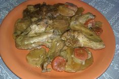 Otthonom Ízei: Hot Platben sütött vegyes finomságok Comb, Meat, Chicken, Ethnic Recipes, Cubs