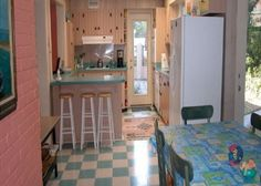 part of our kitchen