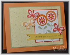 Bold Blossom TSSC162 by stampercamper - Cards and Paper Crafts at Splitcoaststampers