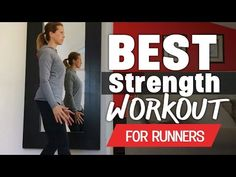 10 Simple Strength Moves to Consistently Improve Your Running - RunToTheFinish