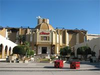 calyenti race track mexico   Agua Caliente - Tijuana Mexico - Mexbound Mexico Auto Insurance