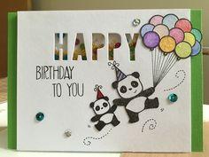 Birthday card for a 7yo boy.