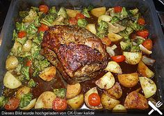 Saftiger Partybraten, ein gutes Rezept aus der Kategorie Gemüse. Bewertungen: 30. Durchschnitt: Ø 4,3.
