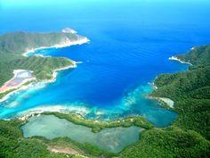 Bahías de Santa Marta