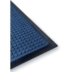 "Absorba 4' X 10' Commerical Mat by WMU. $515.76. Indoor Entrance Mat 100% polypropylene needle punch carpet with a raised rubber border. Gripper backing to minimizes movement. Holds up to 1-1/2 gallons of water per square yard. Tough molded construction prevents pile from crushing. Recommended for High Traffic Indoor Entrances. Standard sizes are nominal NOT actual. Tolerances: +/- 3% on standard sizes. Actual Sizes: 4'x10' (44.5""x117.5"") Colors available: Pepper, Walnu..."