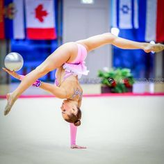 Alina Diakov (Germany), Luxembourg Cup 2015