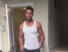 "'The Young And The Restless' News: Justin Hartley And Chrishell Stause Do ""22 Pushup Challenge"" – Watch Their Awesome Videos!"