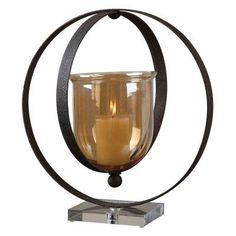 Uttermost Charon Candleholder - 19846