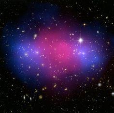 MACS J0025.4-1222: Hubble and Chandra Composite of the Galaxy Cluster MACS J0025.4-1222