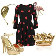 We've put together real world outfits for Classic Disney characters like Alice in Wonderland and Peter Pan and we've put together real world outfits for the Disney Princesses from Cinderella to Snow White. But we know what you all really want to see, real world ensembles inspired by Disney villains. We've put together ten ensembles…