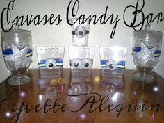 Candy Bar Envases