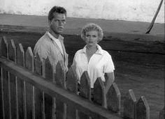 Marilyn Monroe, Clash by Night 1952 ,Film Noir