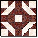 Bambury Cross. Marcia Hohn original design