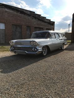 1958 Chevrolet Other | eBay