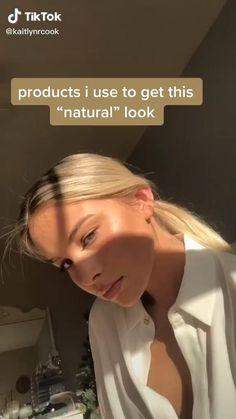 Makeup Eye Looks, Natural Makeup Looks, Cute Makeup, Pretty Makeup, Skin Makeup, Makeup Art, Natural Makeup Products, Makeup Tips, Beauty Makeup