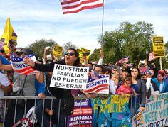 'Duermen' Reforma y líderes anuncian ayuno indefinido: http://washingtonhispanic.com/nota16535.html
