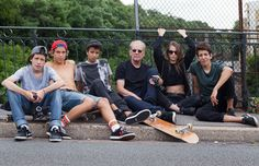 Top 200 Most Anticipated Films for 2014: #113. Larry Clark's The Smell Of Us
