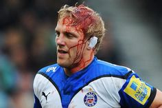 My brother has met and trained with this guy, and that day I met another hero Lewis Moody