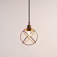 ペンダント照明 Orbit B