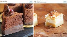Den magiske kaken tar over dessertverden