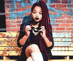 Crochet Braids Huntsville Al : Kids Box Braids on Pinterest Medium Havana Twist, Kid Braids and ...