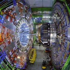 Understanding photon collisions could aid search for physics beyond the Standard Model The Compact Muon Solenoid experiment at the European Organization for Nuclear Research's Large Hadron Collider. Credit: CERN Hot on the heels of proving an 87-year-old prediction that matter can be generated directly from light, Rice University physicists and their colleagues have detailed how that process may impact future studies of primordial plasma and physics beyond […]