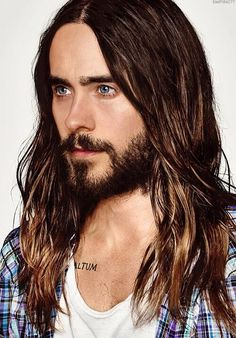 """""""If you believe in 30 Seconds To Mars, it's part of your life."""" @Jared Randall Randall Randall LETO"""