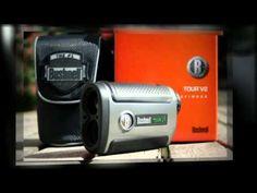 Bushnell Tour V2 Entfernungsmesser : Best bushnell tour v golf laser rangefinder slope edition
