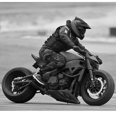 Automotive Excellence – The Cafe Racer And Vintage Bike Porn Edition Concept Motorcycles, Custom Motorcycles, Custom Bikes, Cars And Motorcycles, Moto Bike, Motorcycle Bike, Street Fighter Motorcycle, Best Motorbike, Hayabusa Streetfighter