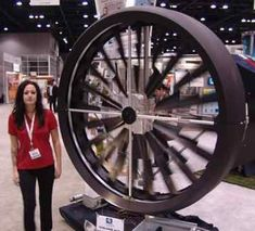 Honeywell have launched a $5000 turbine that is far more effective than any other known technology and pulls a decent current from winds as mild as just TWO miles per hour.