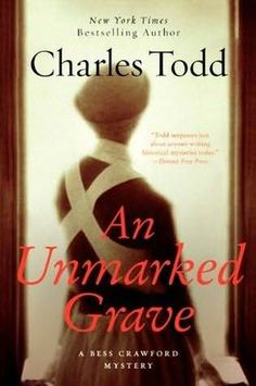 The final review, discussion questions & answers for Booktime with Bess: An Unmarked Grave