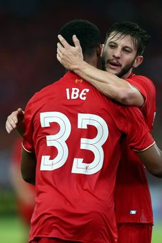Adam Lallana says #Liverpool FC's pre-season tour has put them on course for a flying start