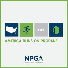 Craft – National Propane Gas Association #SocialMedia Graphic #NPGA