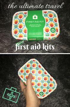The best first aid b