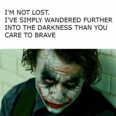 The Joker - Heath Ledger Quotes Best Joker Quotes. The Joker - Heath Ledger Quotes. Why So serious Quotes. Batman Joker Quotes, Best Joker Quotes, Badass Quotes, Joker Qoutes, Joker Pics, Heath Ledger Joker Quotes, Joker Heath, Why So Serious Quotes, Warrior Quotes