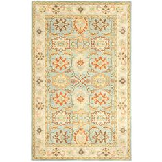 You'll love the Bouck Blue Rug at Joss & Main - With Great Deals on all products and Free Shipping on most stuff, even the big stuff.